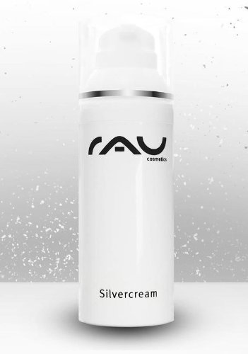 RAU Silvercream (50 ml/1.7 oz) - nos meilleures ventes pour les peaux à problèmes