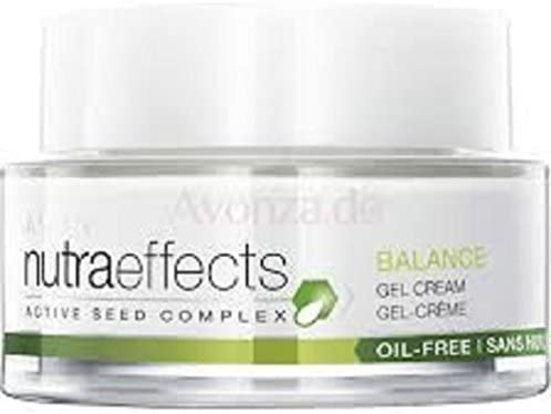 nutra Effects Active Seed Complex Balance Gel Cream X 50 ml ...