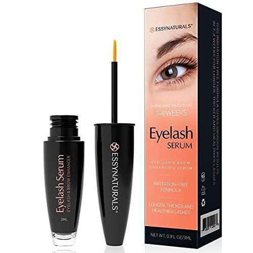 Variable y eyelash serum