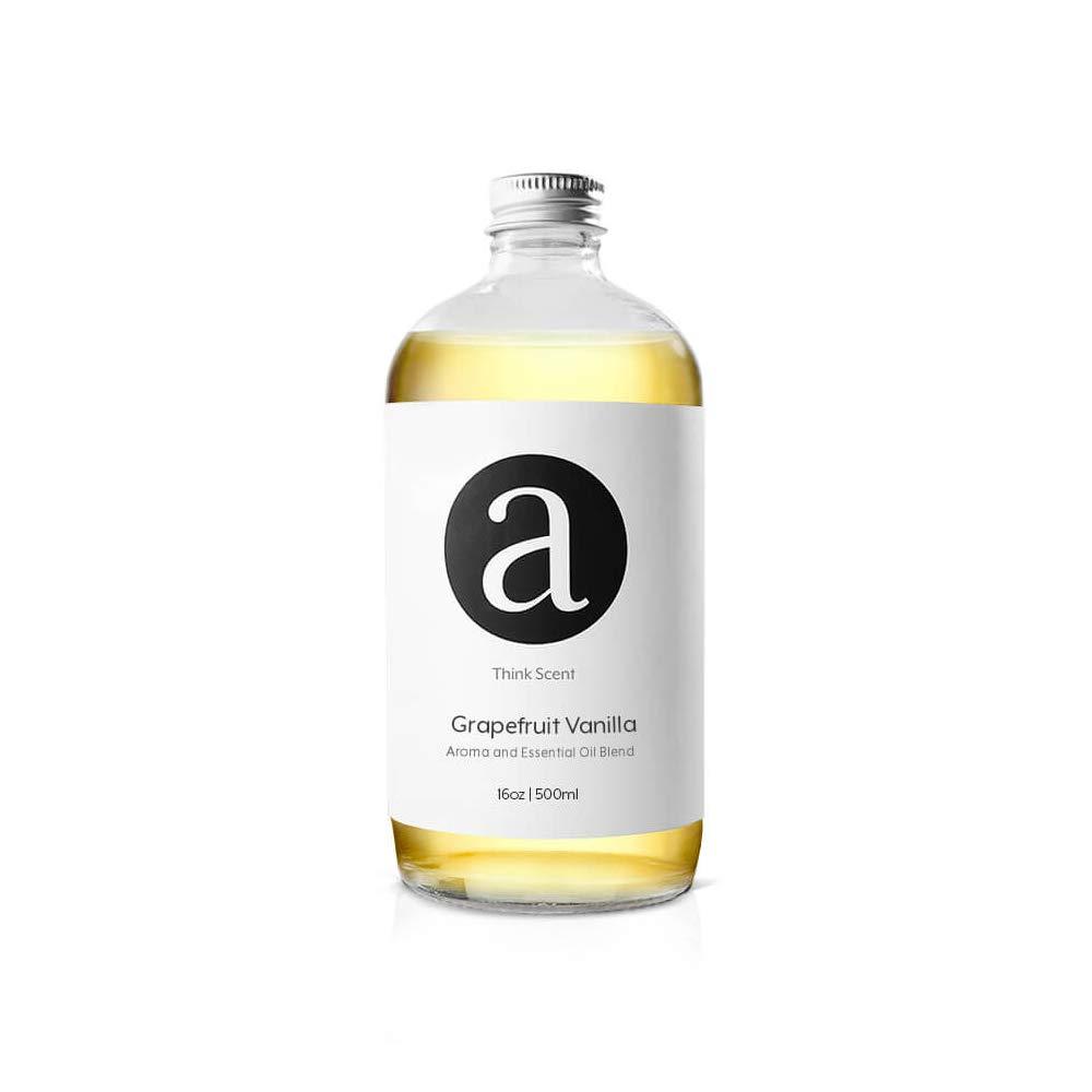 Grapefruit Vanilla for Aroma Oil Scent Diffusers - 500 milliliter