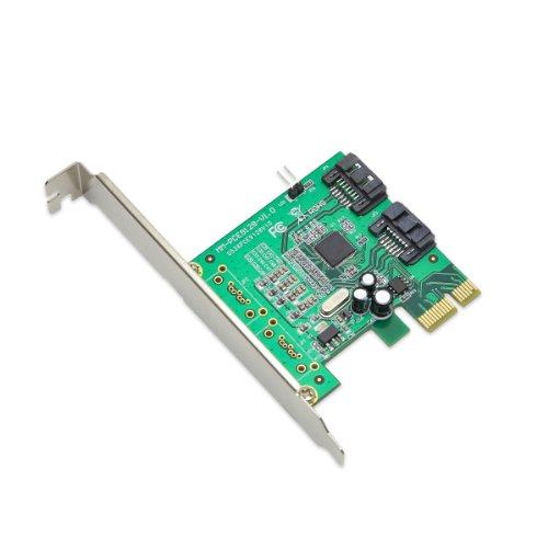 IO Crest SI PEX40061 Non Raid Controller