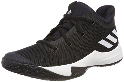 Uomo Adidas Salgono 2, Calzature Bianco / Ftwwht / Ftwwht, 9,5 M Di Noi