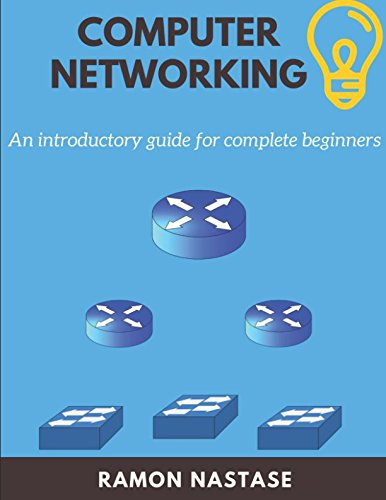 How to find the best networking books for beginners for 2019?
