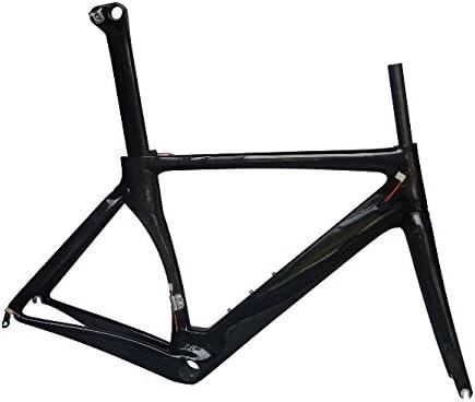 フルカーボン 光沢 29er マウンテンバイク MTB サイクリング BB30 フレーム 19インチ