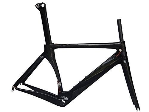 Full Carbon Glossy 29er Mountain Bike MTB Cycling BB30 Frame 19'' by x-goods