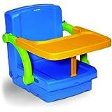 Babysun Nursery Réhausseur de Chaise Booster Blue