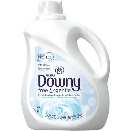 ultra-downy-free-gentle-liquid-fabric-conditioner-for-sensitive-skin-90-fl-oz