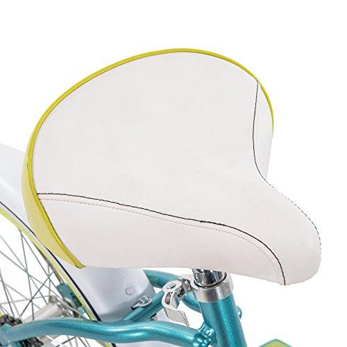 Huffy Panama Jack Beach Cruiser Bike by Huffy (Image #3)