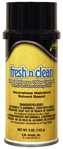 SM Arnold (66-306) Total Release Odor Fogger, Fresh N Clean - 5 oz.