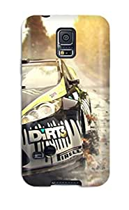 ZippyDoritEduard Fashion Protective Dirt 3 Video Game Other Case Cover For Galaxy S5