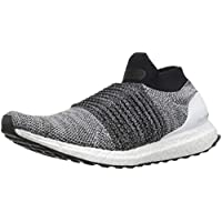 Deals on Adidas Mens Ultraboost Laceless Shoes