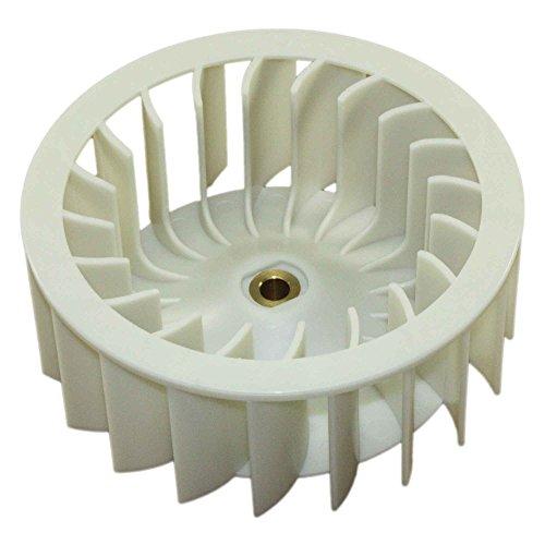 Supplying Demand 5835EL1002A Dryer Blower Wheel Fits AP4438881 PS3528491