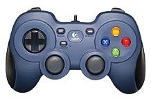 Logitech-F310 – Per tutti gli old-gen gamer