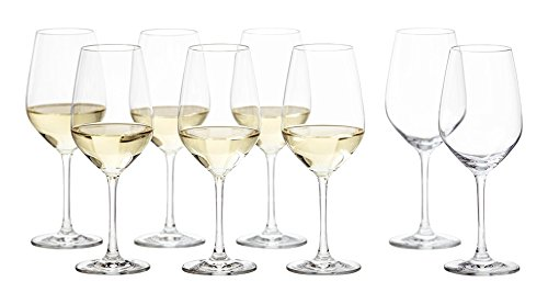 Schott Zwiesel Forte White Wine, 13.6 Ounces - Buy 6 Get 8