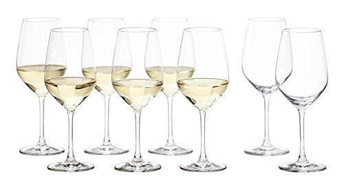 Schott Zwiesel Forte White Wine, 13.6 Ounces - Buy 6 Get ()