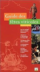 Guide des fêtes viticoles