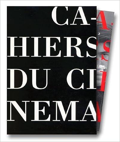 Cahiers Du Cinema Pdf