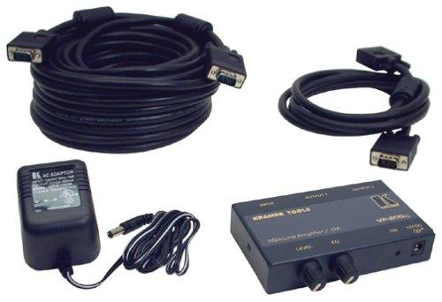 - VGA Extension Bundle (da 220V 50VGA 6VGA)