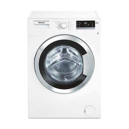 "WM98400SX 24"""" 2.5 cu. ft. Capacity Front Load Washer With"