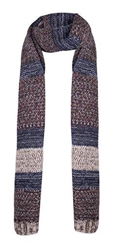 Knit Scarf Instruction - 9