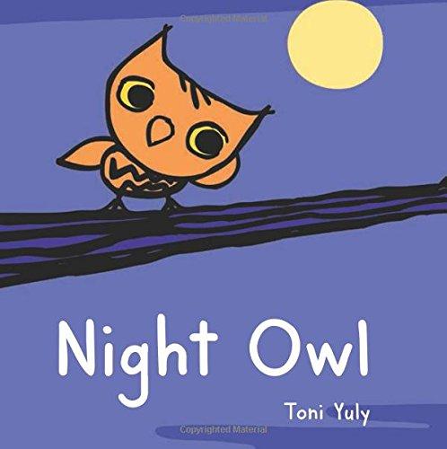 Night Owl - 7