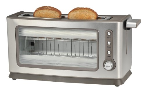 Kalorik Glass Toaster