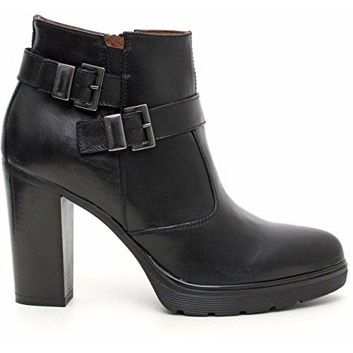 Zapatos Negro De Para Nero 36 Giardini Vestir Mujer AwqqvS