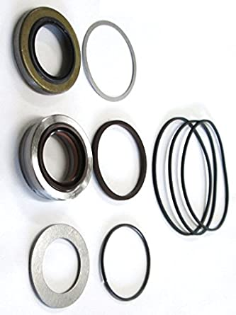 Danfoss White Roller Stator 500444112B Seal kit White Drive Products