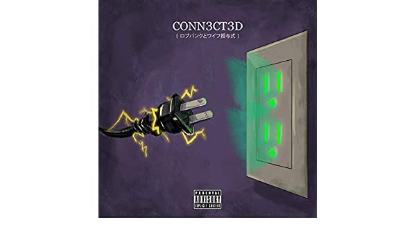 Conn3ct3d [Explicit] by wifisfuneral & Robb Bank$ on Amazon