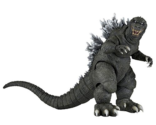 Godzilla Japanese Anime Figures Gojira Action Toy Figures Pvc Model Collection For Girls Kids Lover Children Best Birthday Gift (Name Mount Wall Train)