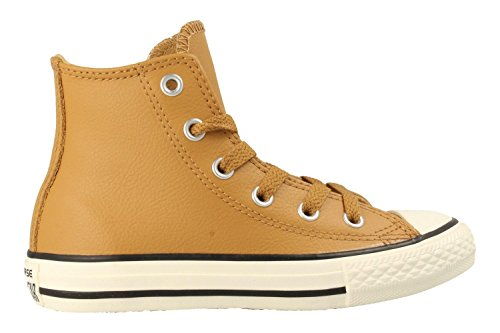 SNEAKERS CONVERSE ALL STAR-237 357467C BROWN Braun