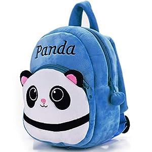 DZert Panda Kids School Bag...