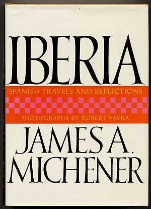 iberia-by-james-a-michener-1968-05-04