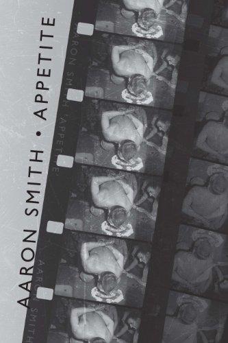 Appetite (Pitt Poetry Series)