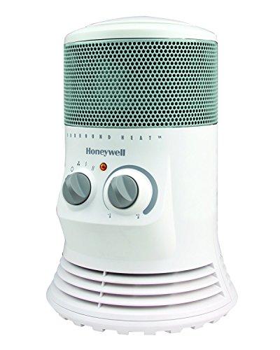 Honeywell 360 Surround Heater Ceramic Heaters Honeywell