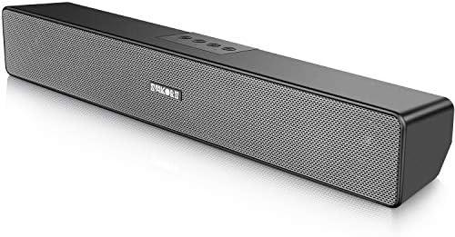 Top 10 Best wireless computer speakers for desktop Reviews