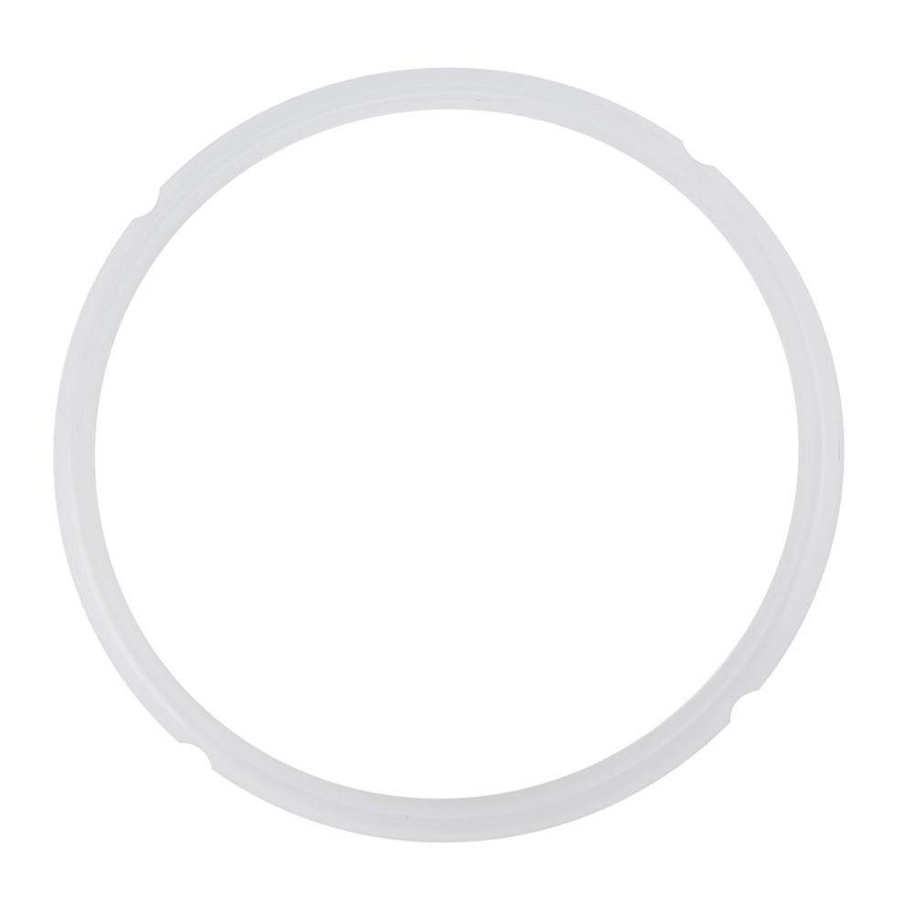 Clothful 2PCS Electric Pressure Cooker Silicone Sealing Replacement Ring for 8L by Clothful (Image #4)