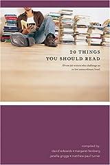 20 Things You Should Read (Twentys) Paperback