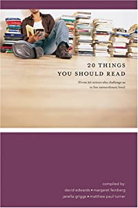 20 Things You Should Read (Twentys)