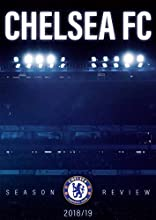 Every goal from every game, alongside exclusive interviews. This is the complete record of the 2018/19 season. OFFICIAL MERCHANDISE OF CHELSEA FOOTBALL CLUB.  Extras:  TBC