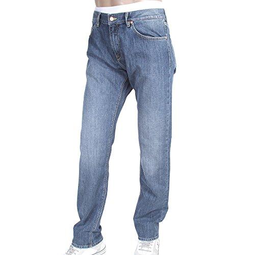 Hugo Boss - Jeans - Homme Multicolore Multicolore