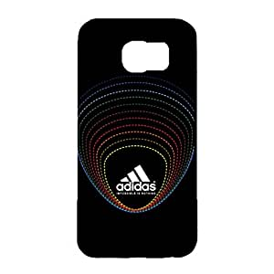3D Delicate Design Adidas Logo Phone Case Snap on Samsung Galaxy S6 Adidas Series Logo