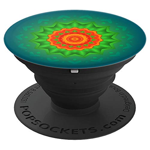 ip ornament popsocket - PopSockets Grip and Stand for Phones and Tablets ()