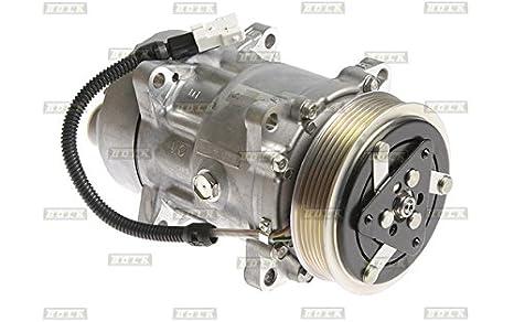 Bolk bol-c031094 Compresor De Aire Acondicionado