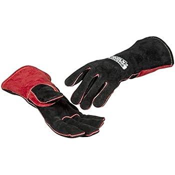 Lincoln Electric Women's MIG Stick Welding Gloves |Kevlar Stitching| Women's Medium | K3232-M