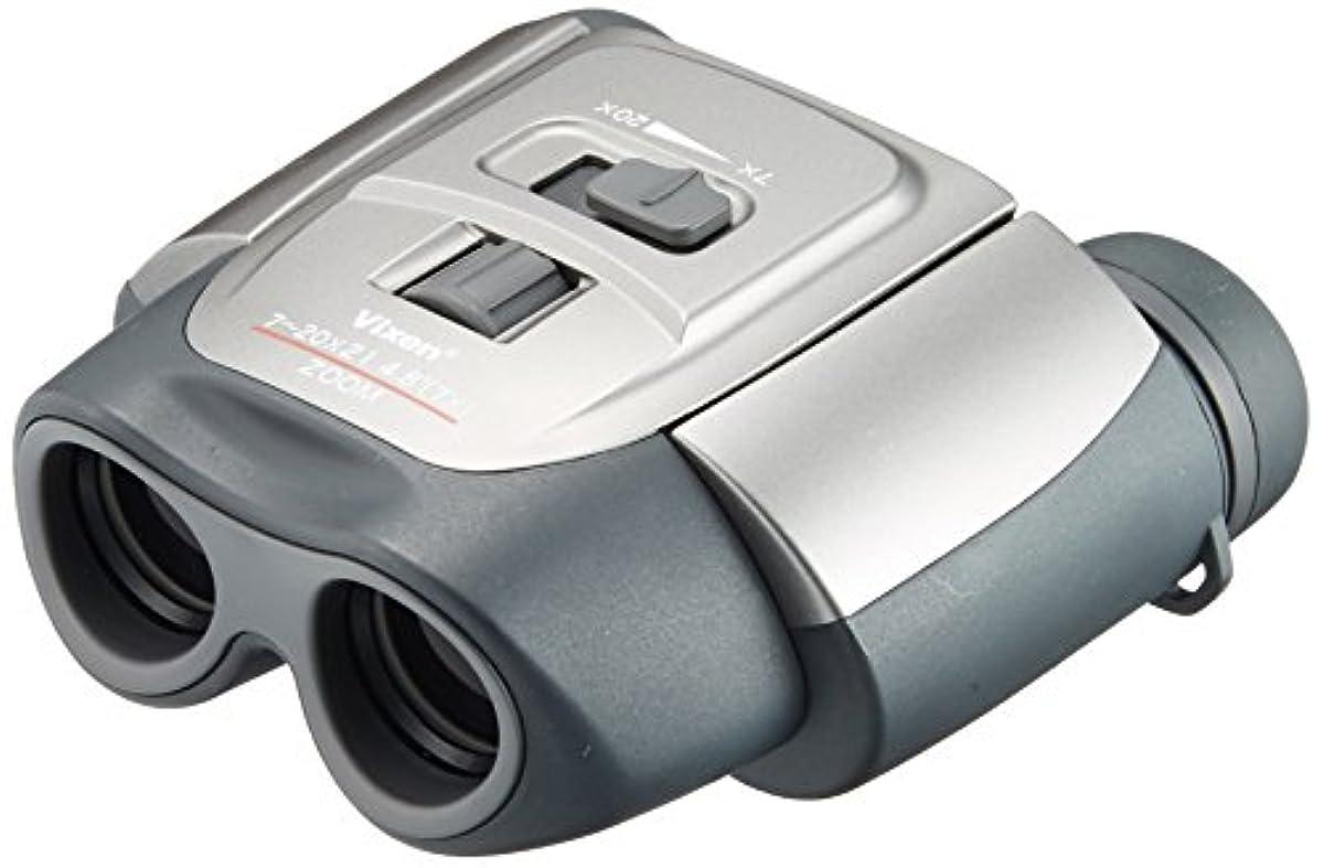 [해외] VIXEN 쌍안경 콤팩트 줌 실리즈 MZ7-20×21 1305-04