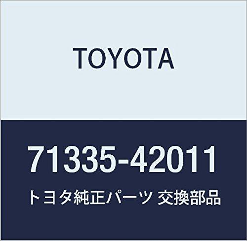 TOYOTA Genuine 71335-42011 Sear Cushion
