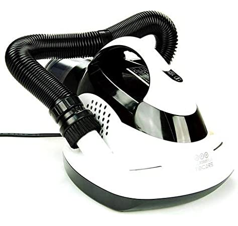 Magicrobotplus Atocare - Aspirador de mano ciclónico, 600 W, bajo ...