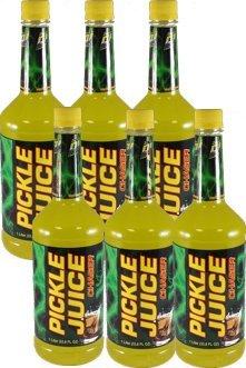 6 Pack / 1 Liter Pickle Juice Chaser by Pickle Juice (Image #4)