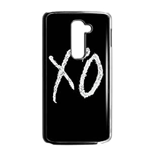The Weeknd XO Case Skin for LG G2 Case Cover New Style